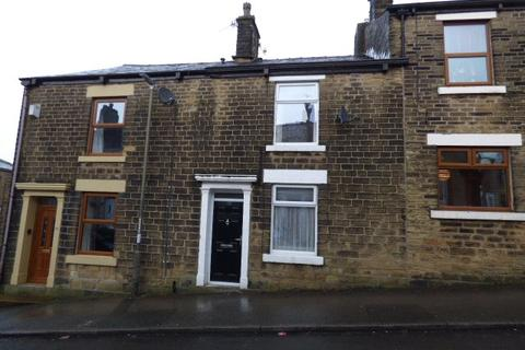 2 bedroom terraced house to rent - Gladstone Street, Glossop, Derbyshire, SK13