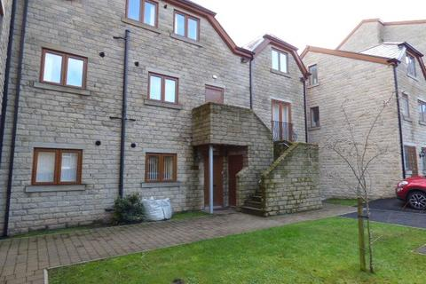 2 bedroom apartment to rent - Birberry Court, Birbeck Street, Mossley, Ashton-under-Lyne, OL5