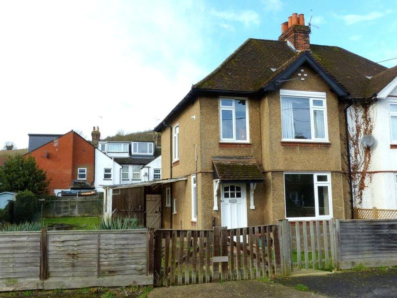 3 Bedrooms Plot Commercial for sale in Mayfield Road, Wooburn Green, High Wycombe, Buckinghamshire