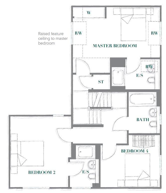 Floorplan 2 of 3: Picture No. 13