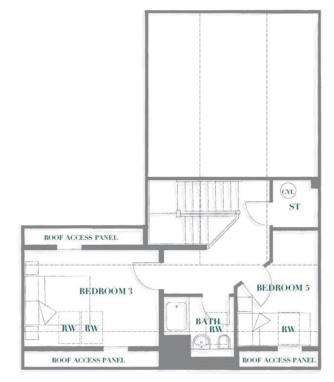 Floorplan 3 of 3: Picture No. 11