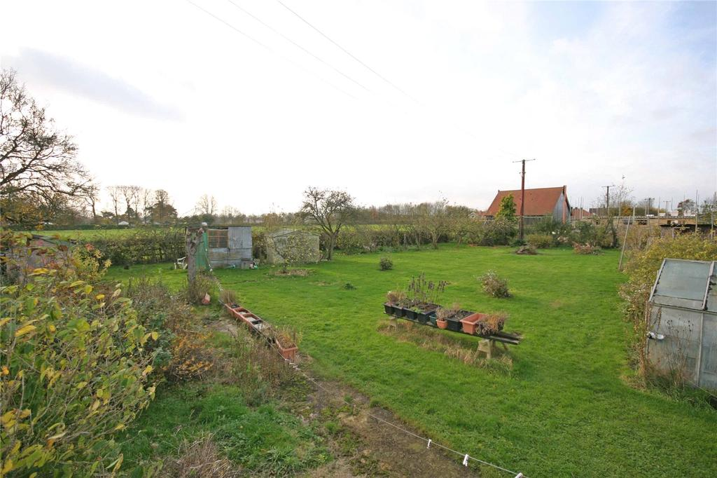 Plot Commercial for sale in Cheveley Road, Saxon Street, Nr Newmarket, Cambridgeshire, CB8