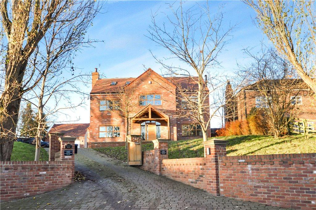 5 Bedrooms Detached House for sale in Aislaby, Eaglescliffe, Stockton-on-Tees