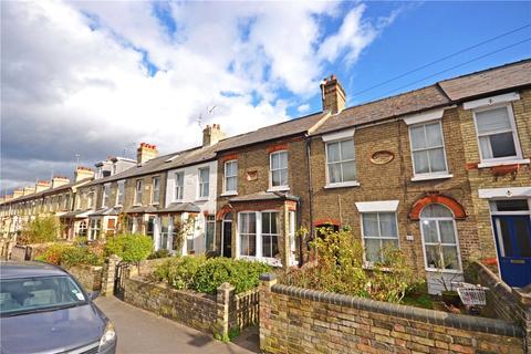 3 bedroom terraced house to rent - Oxford Road, Cambridge, Cambridgeshire, CB4