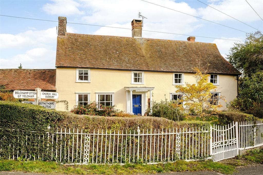 Bed Room House In Sudbury Suffolk
