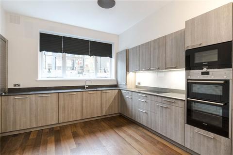 3 bedroom maisonette to rent - Montagu Square, London, W1H
