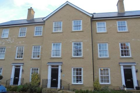 3 bedroom terraced house to rent - Framlingham