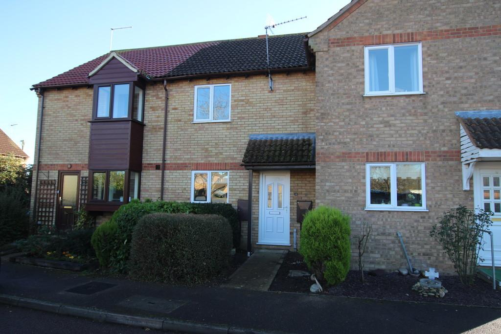 2 Bedrooms Terraced House for sale in Kingsmead Court, Littleport