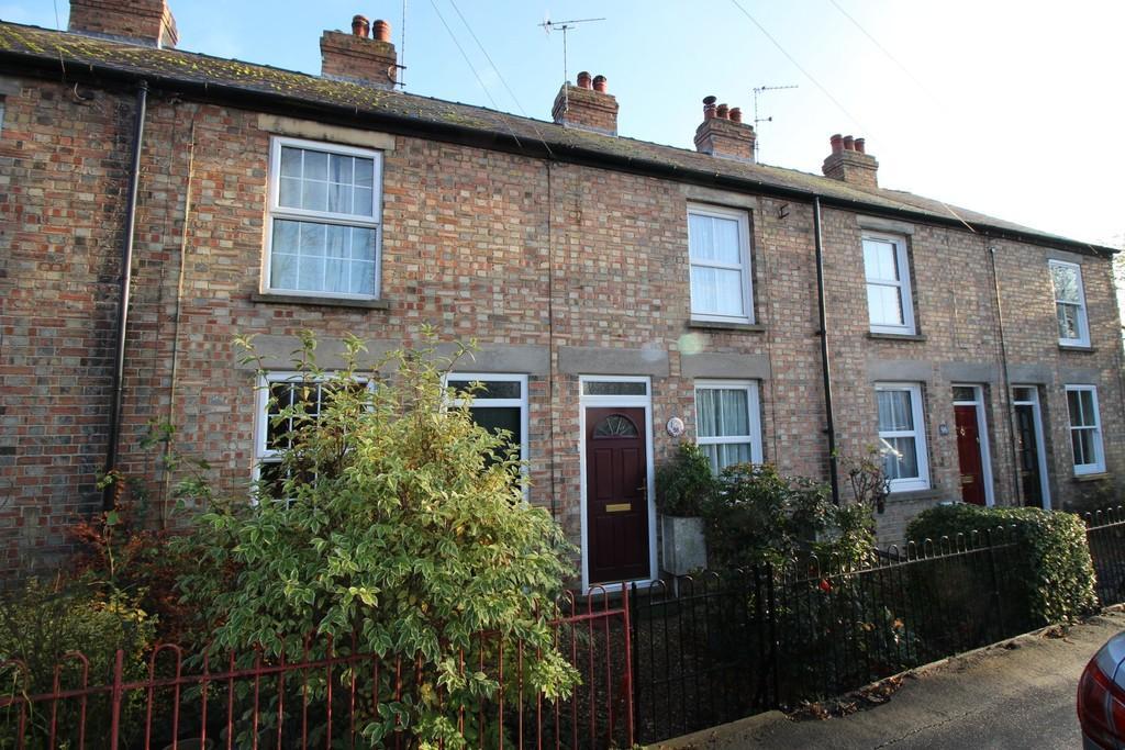 2 Bedrooms Terraced House for sale in Way Lane, Waterbeach