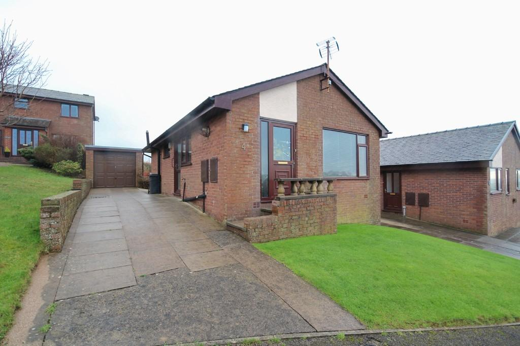 2 Bedrooms Detached Bungalow for sale in Fir Tree Rise, Barrow-In-Furness
