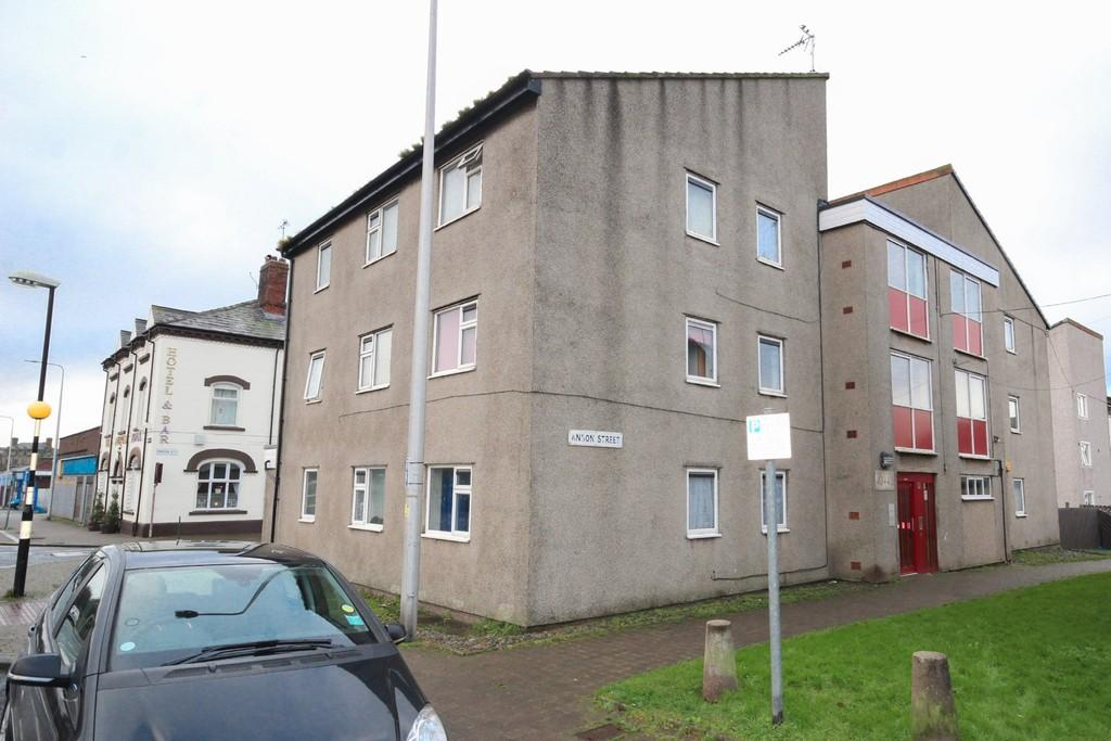 2 Bedrooms Flat for sale in Anson Street, Barrow-In-Furness