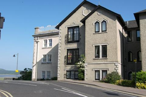 2 bedroom apartment for sale - 2 Crown Hill, Main Street, Grange-over-Sands, Cumbria, LA11 6AB