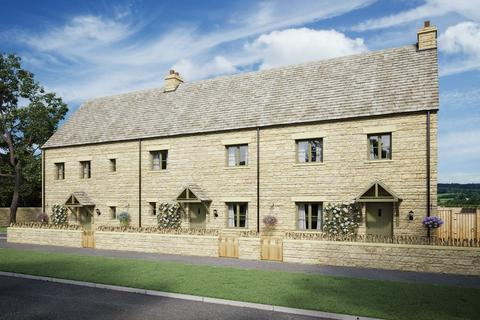 3 bedroom end of terrace house for sale - Northleach