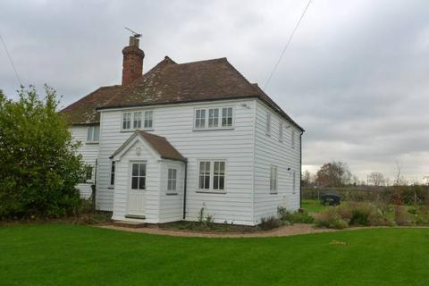 4 bedroom house for sale - Moat Farm Cottages, Collier Street, Marden,