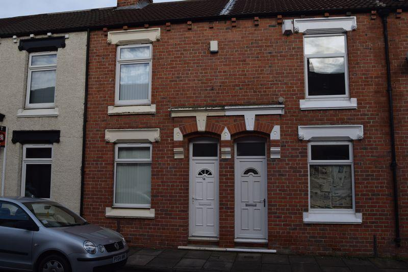 3 Bedrooms Terraced House for sale in Teak Street, Middlesbrough