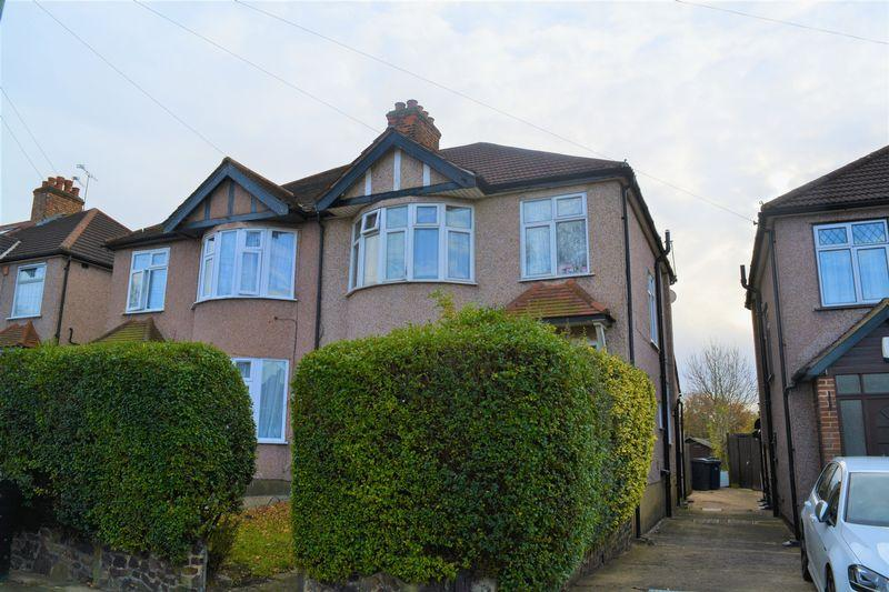 3 Bedrooms Semi Detached House for sale in 3 Bedroom Semi Detached House in West Way!