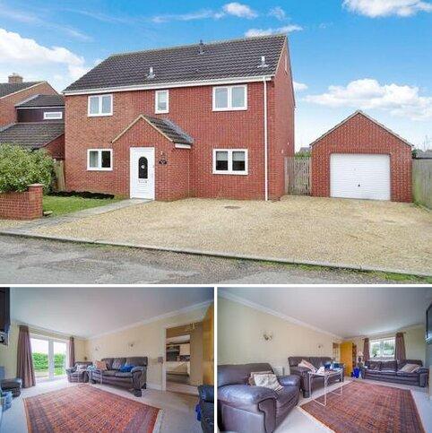 5 bedroom detached house for sale - Snarlton Lane, Melksham