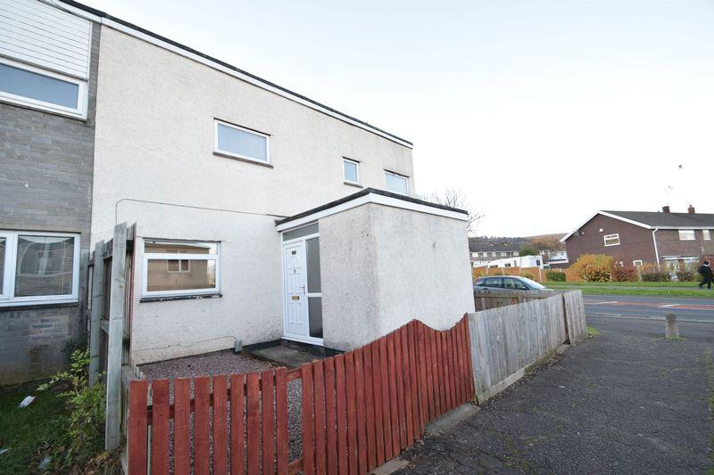 3 Bedrooms Terraced House for sale in Newton Wynd, Cwmbran