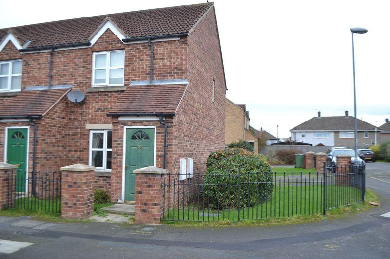2 Bedrooms Terraced House for sale in Dean Road, Scunthorpe
