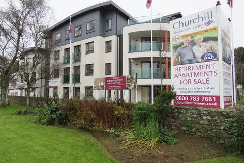 1 bedroom apartment for sale - St. Clements Hill, Truro