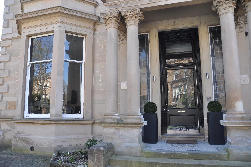 1 Bedroom Flat for rent in Cleveden Drive, Flat 2, Kelvinside, Glasgow, G12 0NX