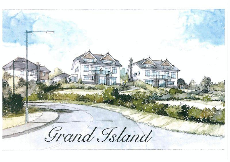 4 Bedrooms Detached House for sale in Grand Island, Ramsey