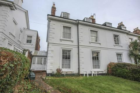 2 bedroom apartment to rent - Top Flat, 5 Elm Grove Road, Exeter