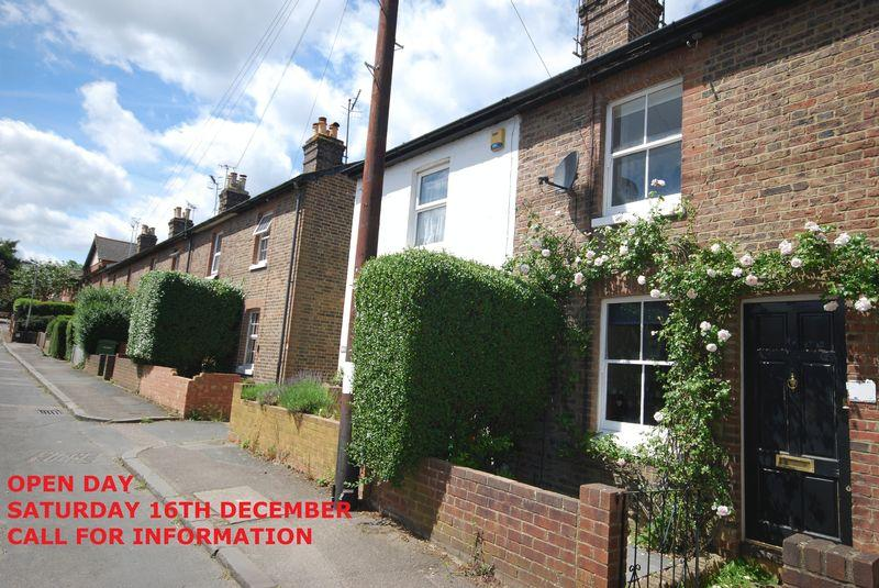 2 Bedrooms Terraced House for sale in St Pauls Street, Rusthall, Tunbridge Wells