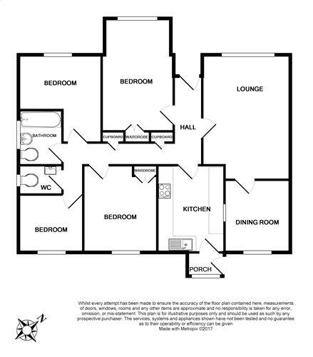 Floorplan: Floor Plan Text