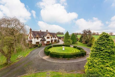 5 bedroom detached house for sale - Weston-Jones, Newport