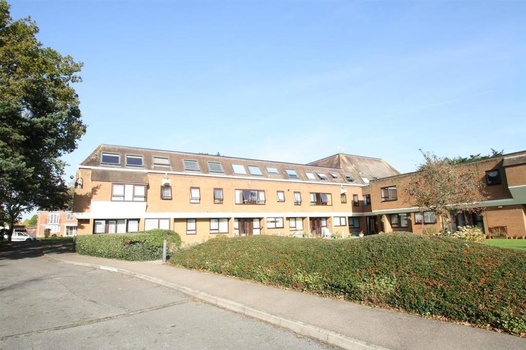 1 Bedroom Flat for sale in Rogate Road, Worthing BN13 2EE