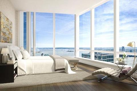 4 bedroom apartment  - 111 Murray Street, Manhattan