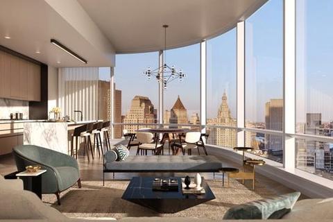 3 bedroom apartment  - 111 Murray Street, Manhattan