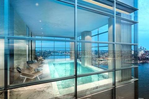 3 bedroom penthouse  - 161 Maiden Lane, Manhattan