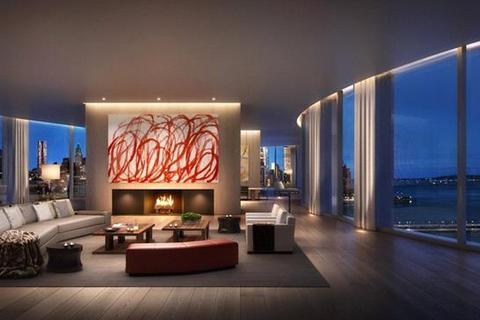4 bedroom apartment  - 160 Leroy Street, Manhattan