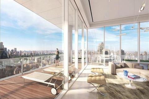 2 bedroom apartment - 200 East 59th Street, Manhattan