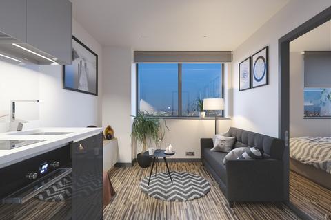 1 bedroom apartment to rent - Medium 1 bed