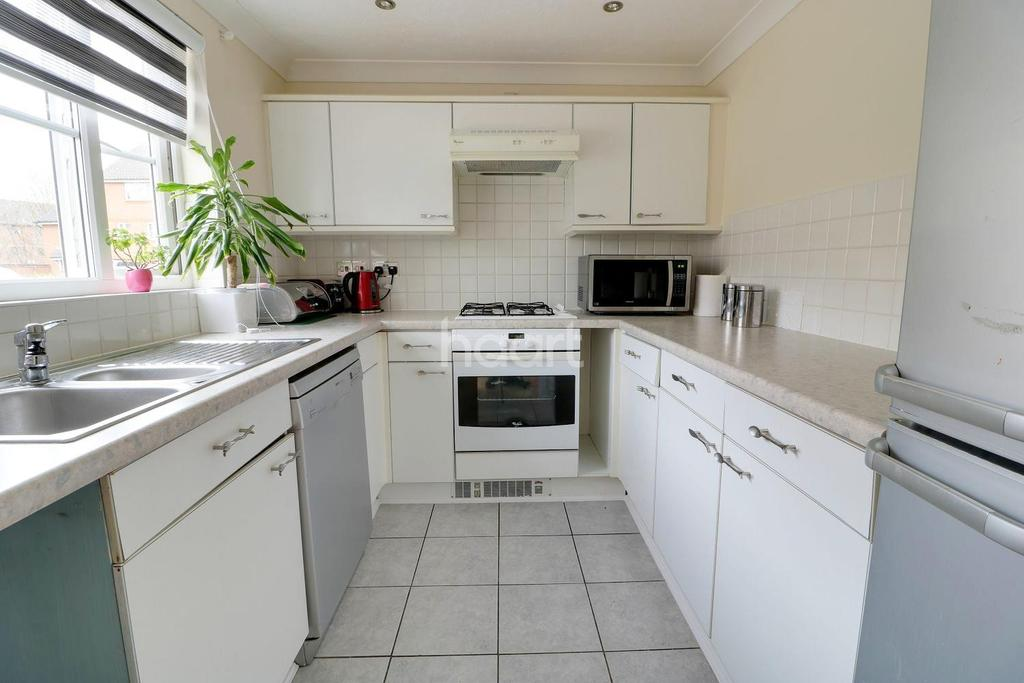 3 Bedrooms End Of Terrace House for sale in Rossington Close, Enfield, EN1