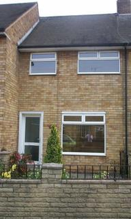 3 bedroom terraced house to rent - 4 Surrey Garth, Boothferry Estate, Hull, HU4 7JL