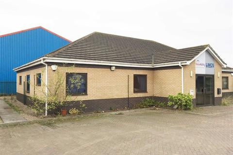 Office for sale - Saxilby Enterprise Park, Skellingthorpe Road, Lincoln, Lincolnshire