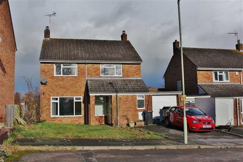 4 bedroom link detached house to rent - Honeythorne Close, Hempsted, Gloucester