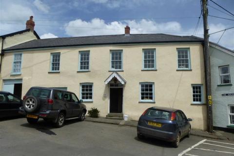 4 bedroom semi-detached house to rent - North Molton, South Molton, Devon, EX36