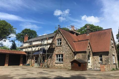 4 bedroom detached house to rent - Muddiford, Barnstaple, Devon, EX31