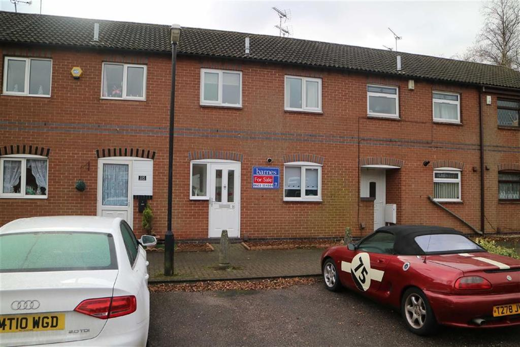 3 Bedrooms Town House for sale in Scarcliffe Court, Sutton In Ashfield, Notts, NG17