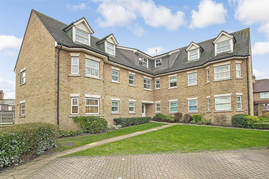 3 Bedrooms Apartment Flat for sale in The Courtyard, Brentwood