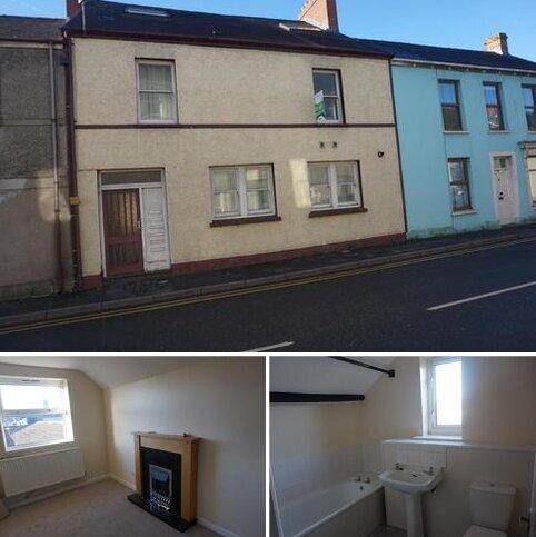 2 bedroom flat to rent - Weavers Mews, 60 Water Street, CARMARTHEN SA31