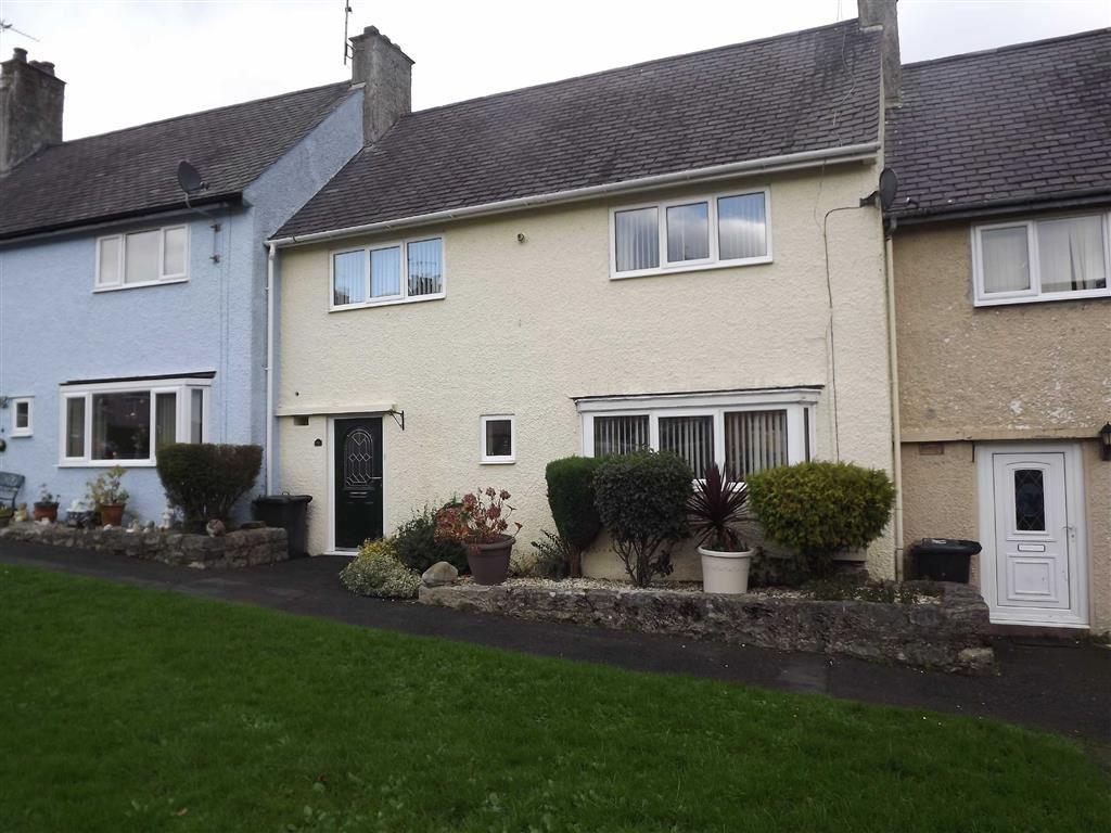 3 Bedrooms Detached House for sale in Ffordd Meigan, Beaumaris, Anglesey