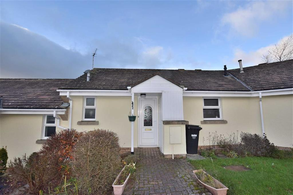 1 Bedroom Terraced Bungalow for sale in The Ghyll, Richmond, North Yorkshire