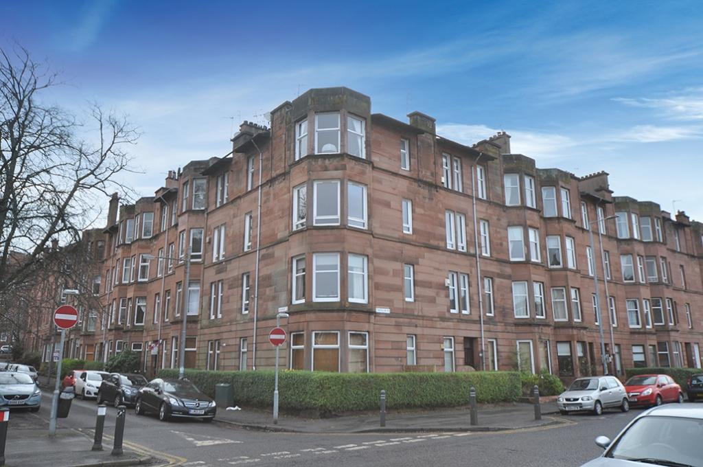 2 Bedrooms Flat for sale in 3/2, 119 Tantallon Road, Shawlands, G41 3EW