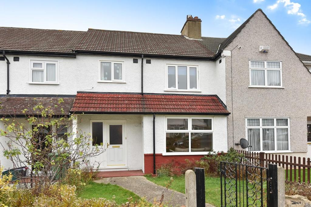3 Bedrooms Terraced House for sale in Ashleigh Road, Anerley